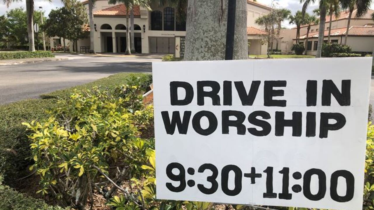 WPTV DRIVE-IN WORSHIP.JPG