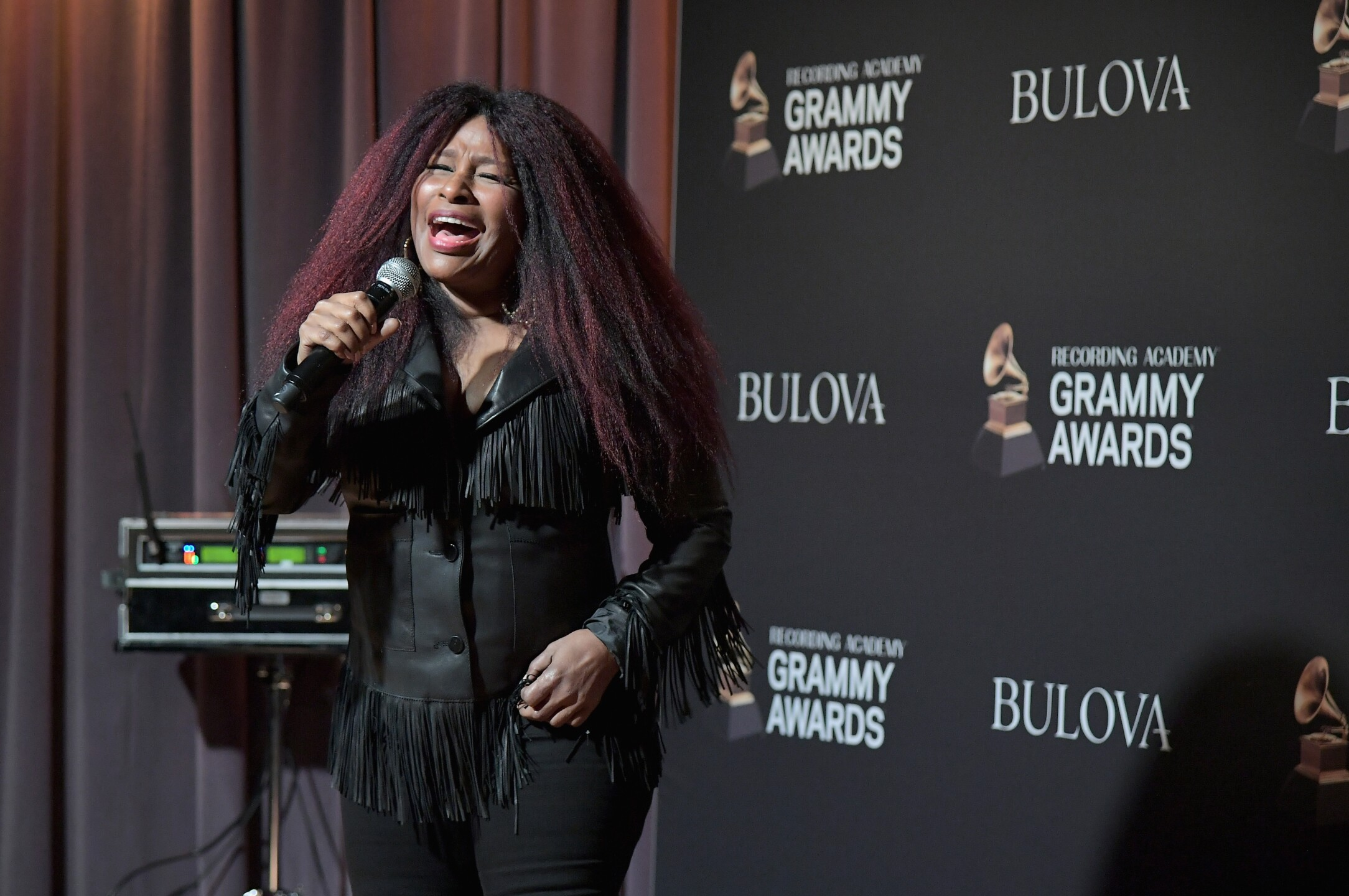 Chaka Khan to perform at Summerfest 2019.