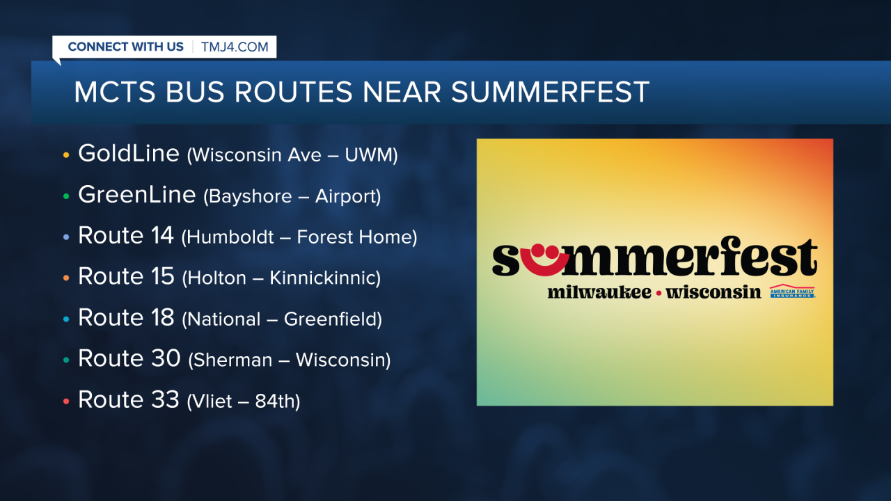 MENDEZ MCTS Bus Routes Near Summerfest FS.png