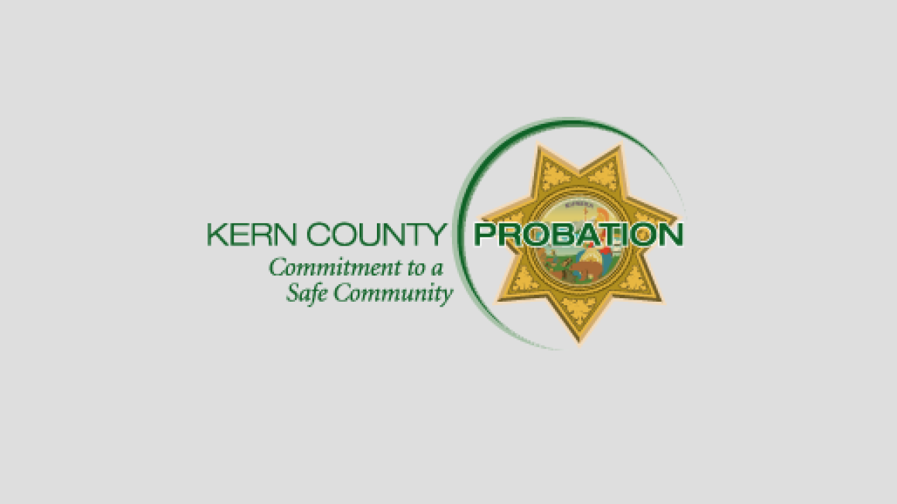 kern county probation