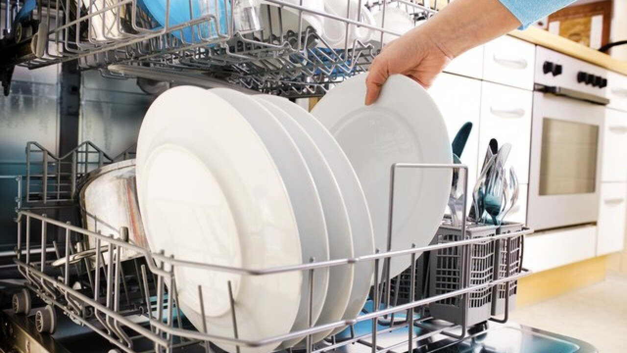 More than 500,000 Dishwashers Have Been Recalled