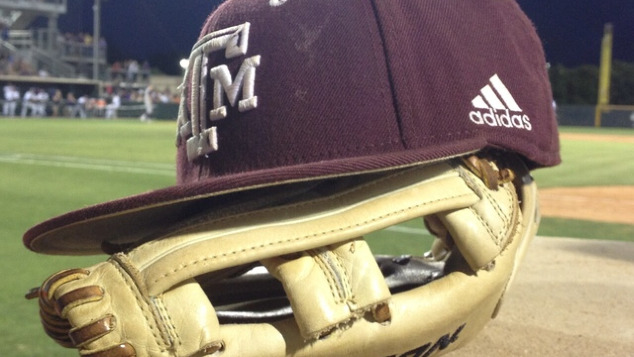 College World Series Team Capsule: Texas A&M