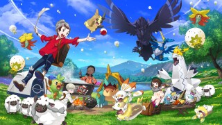 Nintendo will charge for new 'Pokémon Sword' and 'Shield' content, and some fans aren'thappy