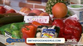 Smith's is rescuing food that otherwise would end up inlandfills