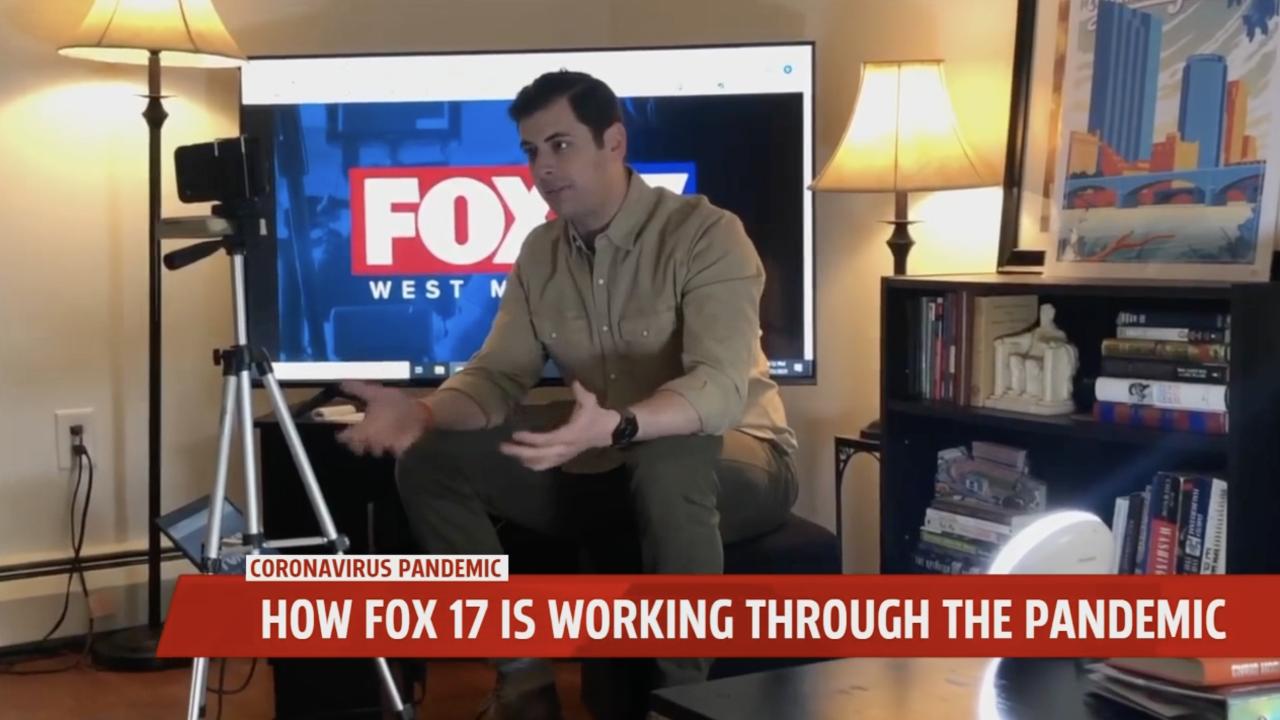 FOX Home Set