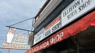 Nashville Exteriors And Landmarks