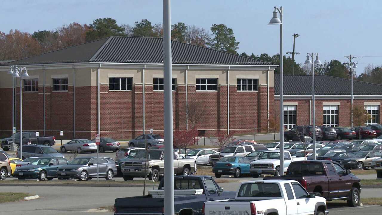 Superintendent responds to Dinwiddie High School threatrumors