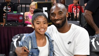 Photos: Kobe Bryant and 13-year-old daughter among 9 killed in California helicoptercrash