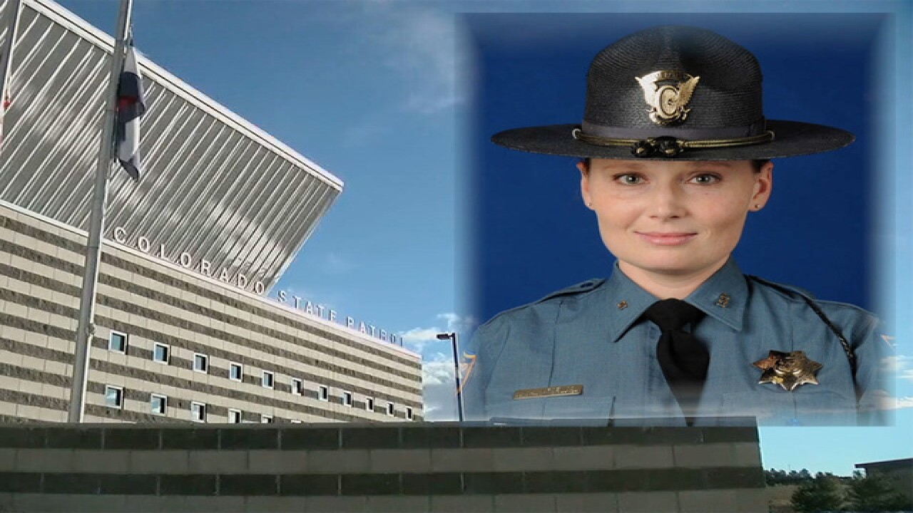EXCLUSIVE: Mother of slain Trooper speaks out