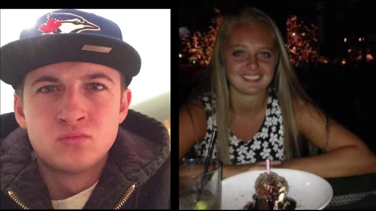 #JusticeForConrad hashtag surfaces after texts appear to show teen urging boyfriend to killhimself