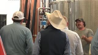 Montana Ag Network: 2021 Young Farmer and Rancher Leadership Conference