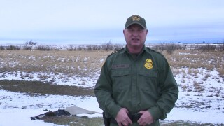 U.S. Border Patrol in Montana adapts to changes caused by COVID