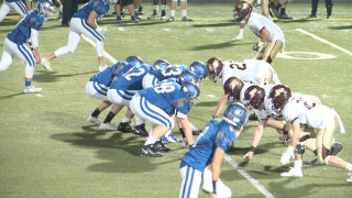 Poquoson High School forfeits football game after racistvideo
