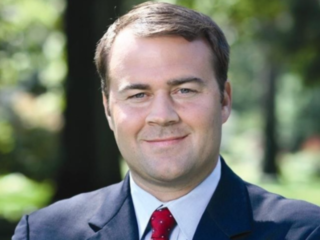 Ohio Democratic Party Chair David Pepper's long-term plan to bring his party back to power