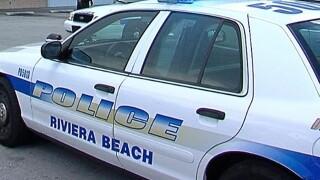 Suspicious device at Riviera Beach police HQ