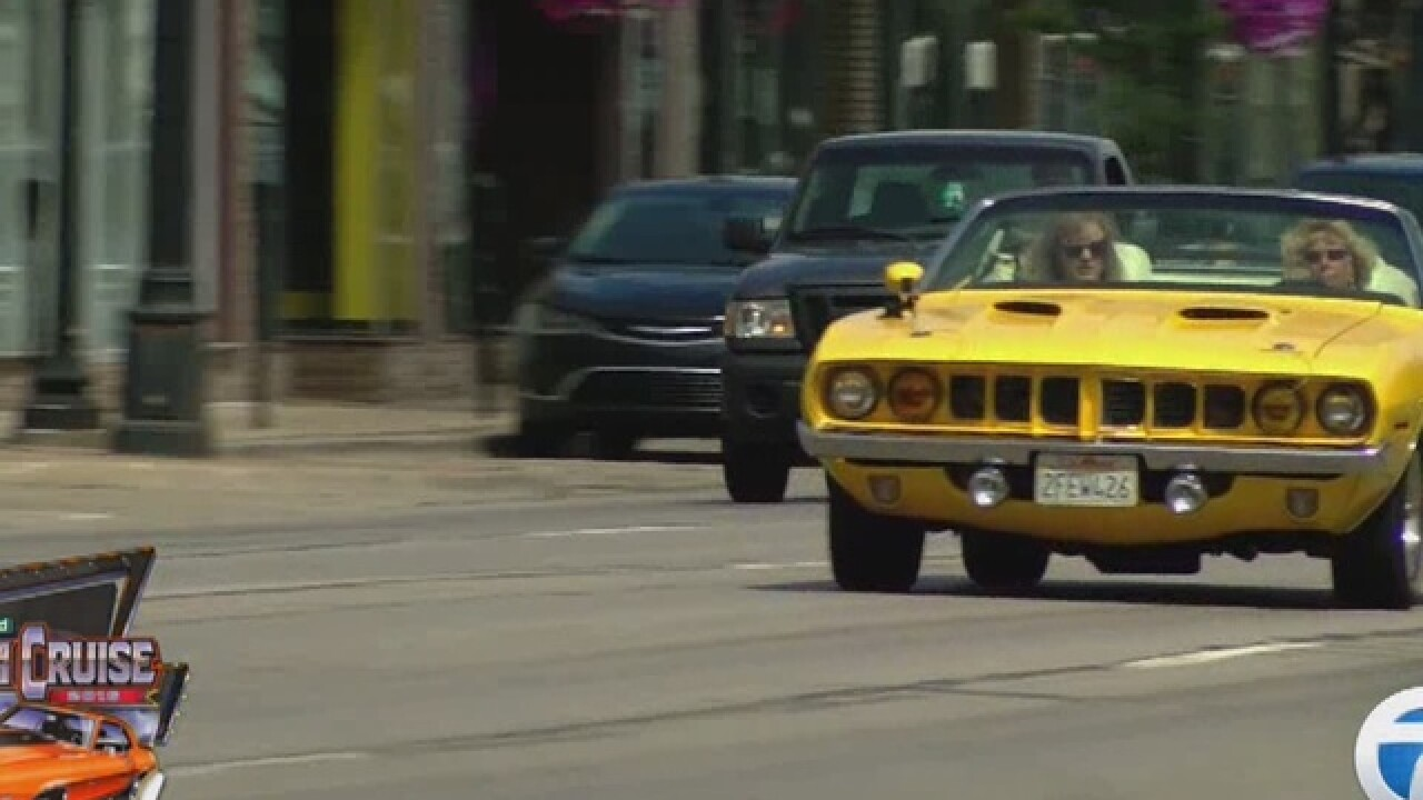 VOTE NOW: Should Royal Oak crack down on loud cars by issuing tickets?