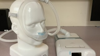 CPAP, BiPAP machines could be used in the fight against COVID-19