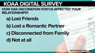 vaccine ralationship