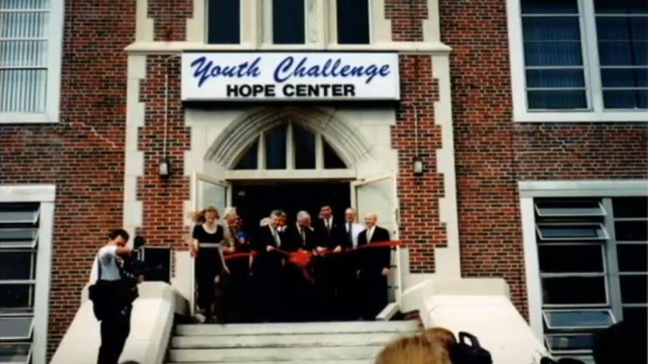 Local program celebrates 40 years fighting back againstaddiction