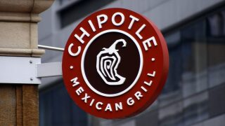Teachers can get up to $599 from Chipotle to buy school supplies
