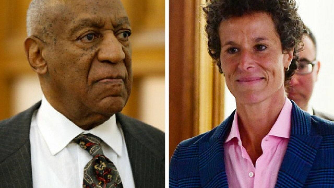 Bill Cosby victim Andrea Constand: 'It was Dr. Huxtable ... Who's going to believe me?'