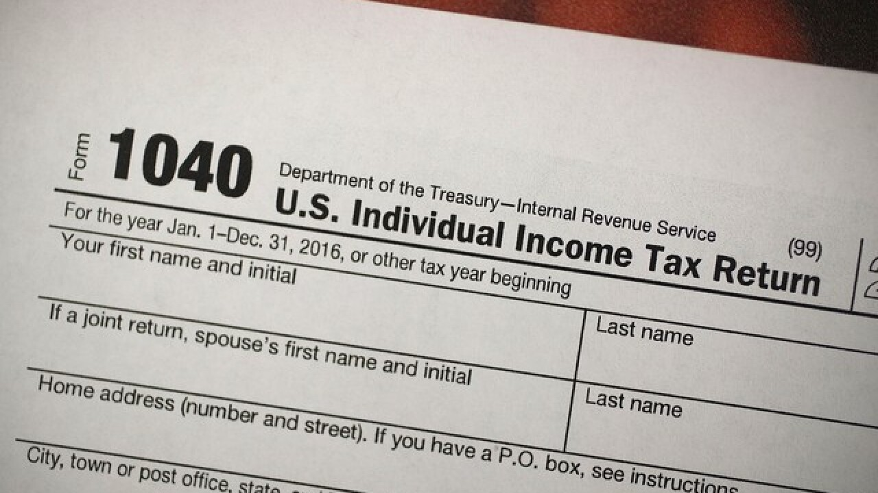 Here's a list of IRS's 'Dirty Dozen' tax Scams