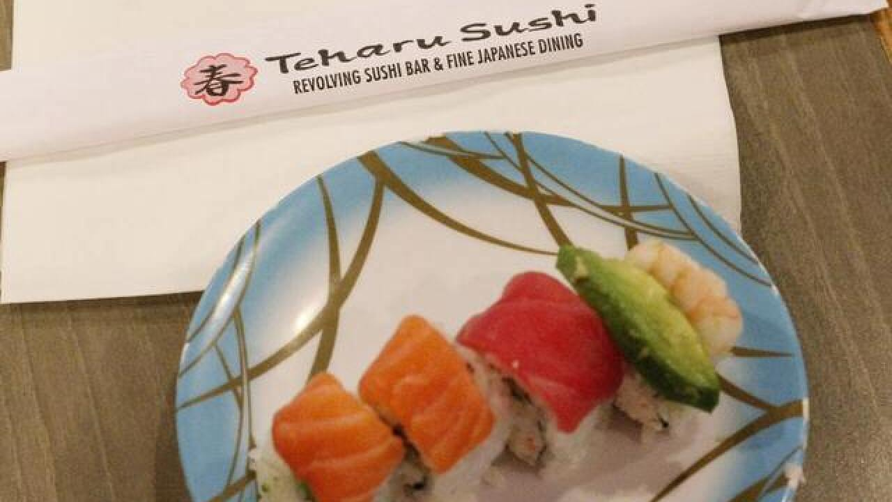 Is Teharu Open On Christmas Eve 2020 Teharu Sushi ordered to pay $180,000 after labor investigation