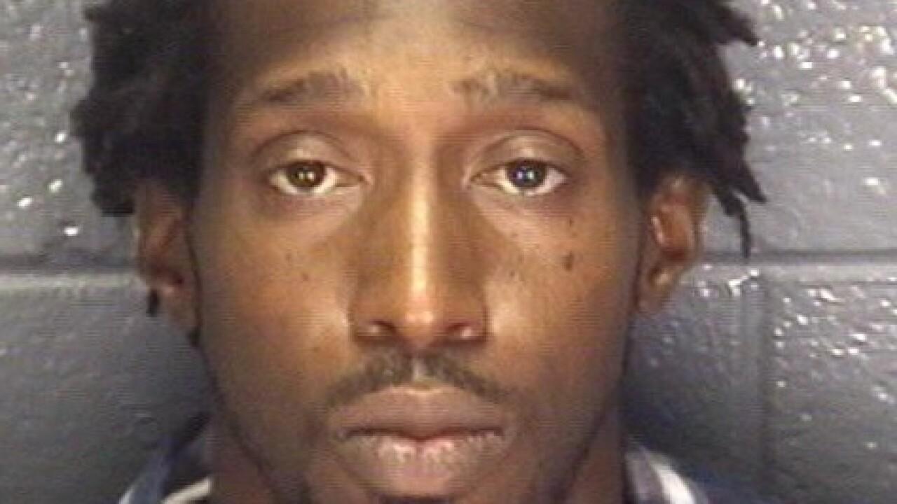 Man accused of shooting wife multiple times inHampton
