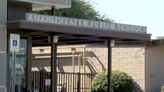 Amphitheater Public Schools District Office