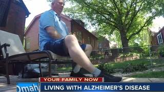 Living your best life with Alzheimer's