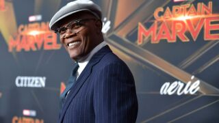 Samuel L. Jackson can now tell you the weather, play your music and more on Amazon's Alexa