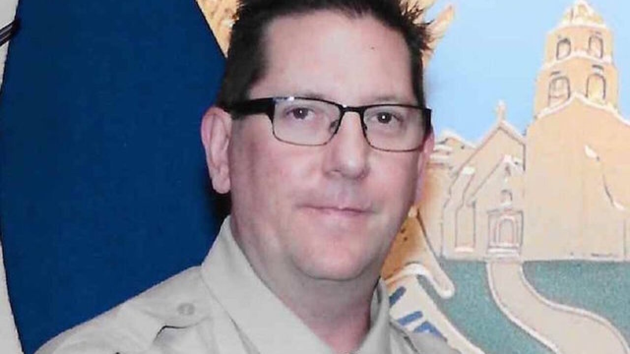 Heroic California cop who died in bar shooting is mourned