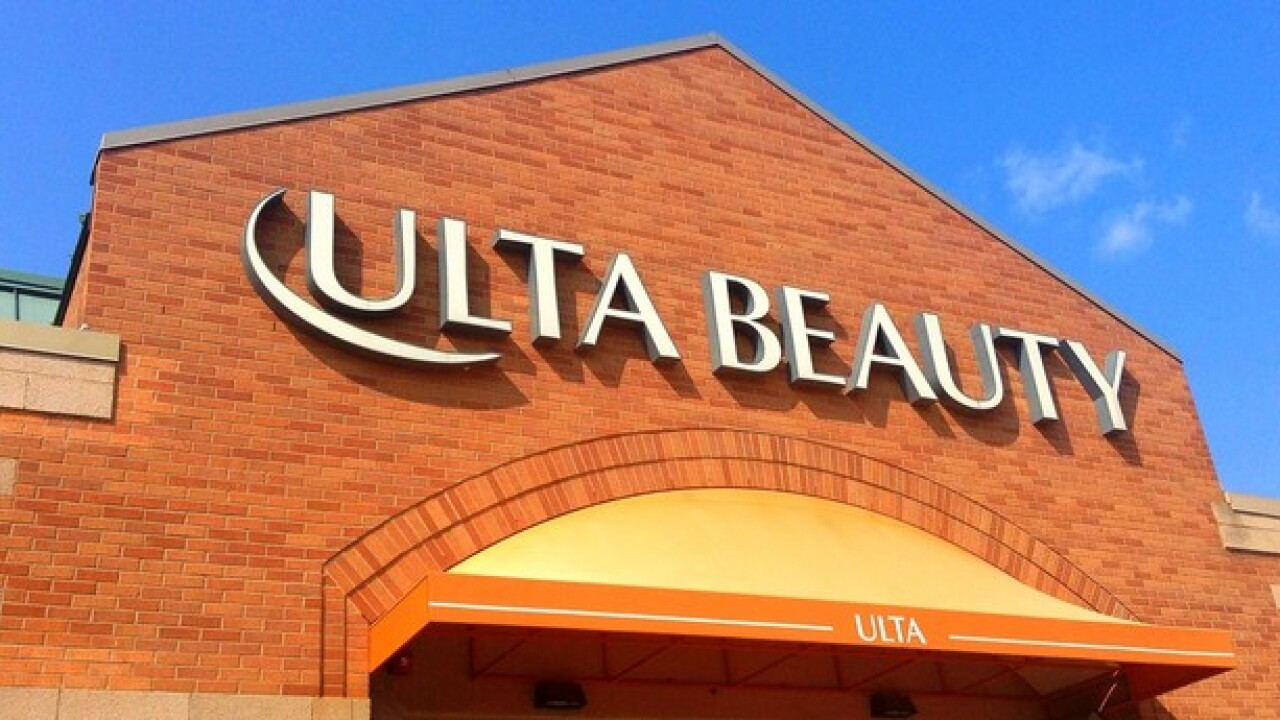Ulta Beauty Is Having A Major Sale