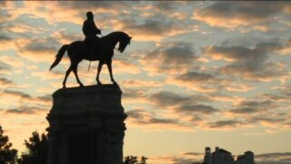 Virginia ACLU calls on Gov. Northam to remove Robert E. Lee statue from MonumentAvenue