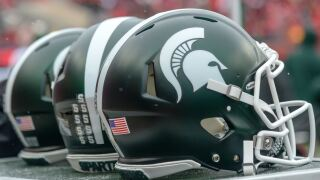 Michigan State defeats Rutgers, 14-10
