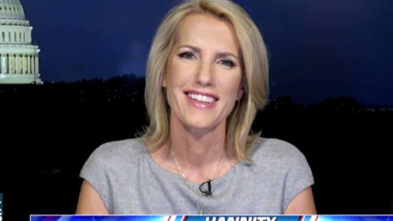 Laura Ingraham to take week-long break from Fox News show amid controversy