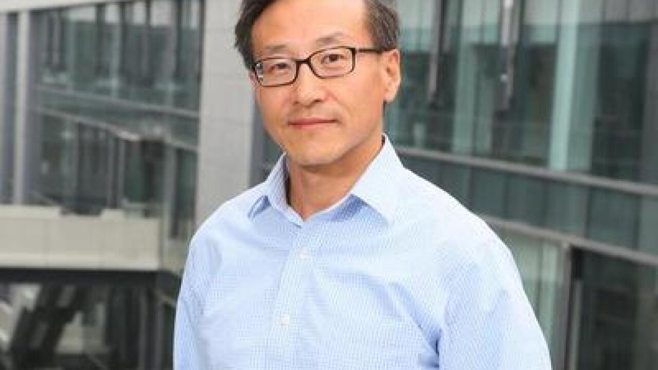 Joe Tsai is a billionaire businessman and owner of the NBA Brooklyn Nets as well as a soon to be named Las Vegas expansion from the National Lacrosse League.