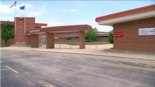 Homestead High School