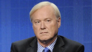 Chris Matthews abruptly retires from MSNBC, ends run as 'Hardball' host