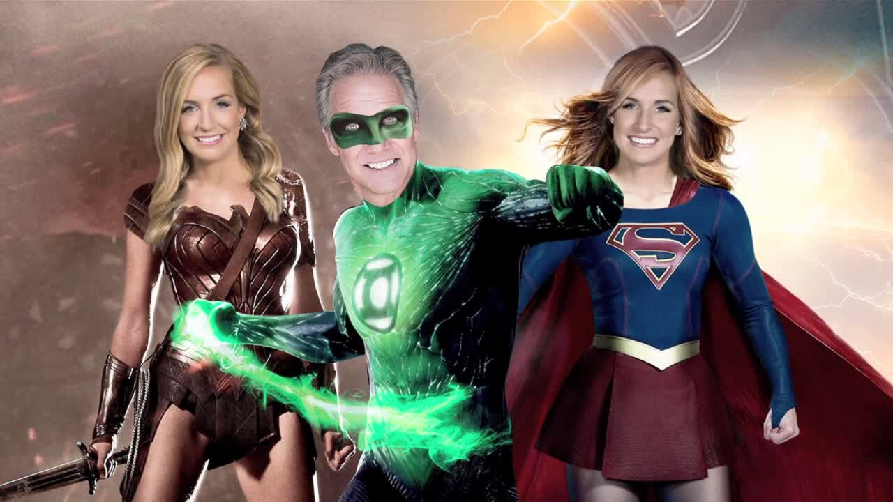 Superhero movies you'll want to see thisyear