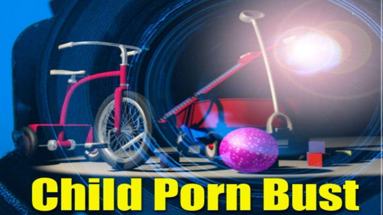Alt Porn Videos police: florida man linked to up to 1 million child porn