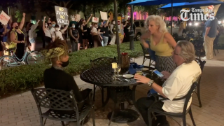 St-Pete-Pier-Protest-Tense-moment-tampa-bay-times-000.png