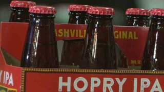 Lebanon Passes Ordinance To Sell Beer On Christmas Day