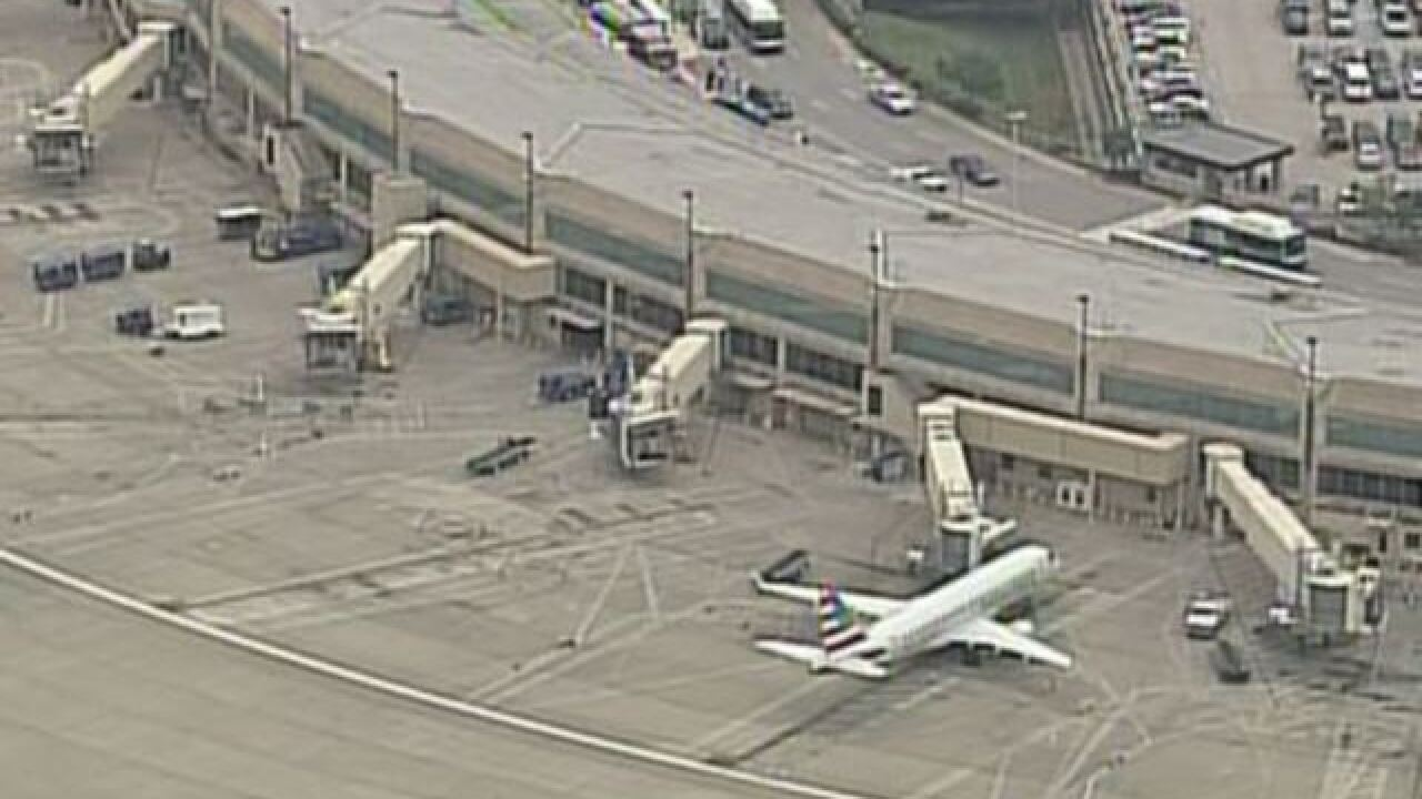 New KCI terminal could attract terrorists