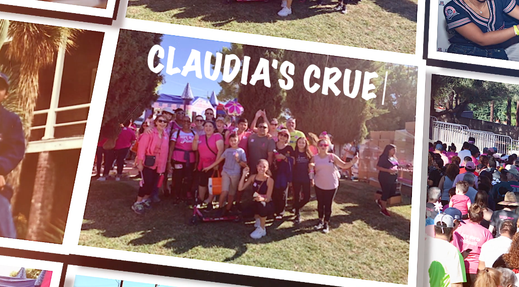 Claudia's Crue