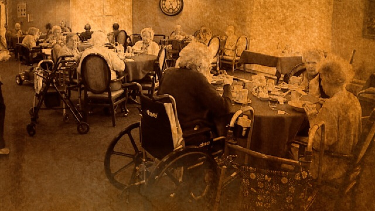 Why you need to plan for nursing home costs