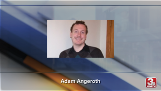 Adam Angeroth