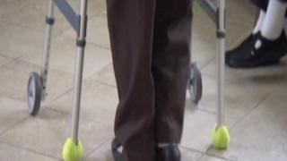 Senior, elderly