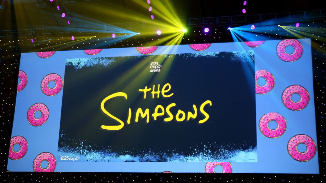 'The Simpsons' composer: Cartoon's run could end soon