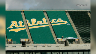 Oakland A's to Las Vegas? How to finance a major league move